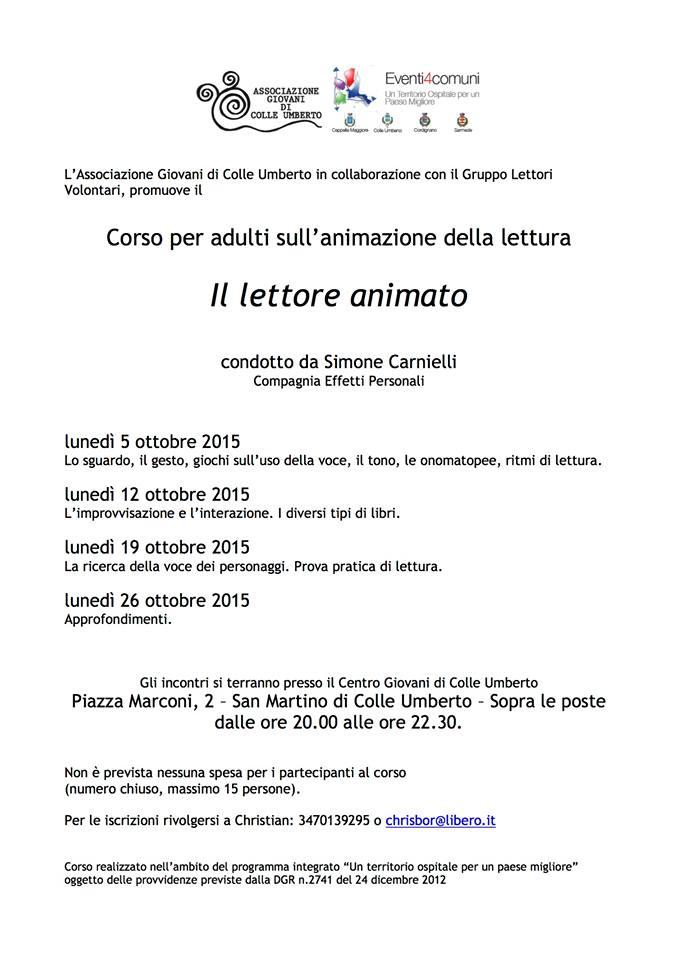 CorsoLettureAnimate2015-Programma